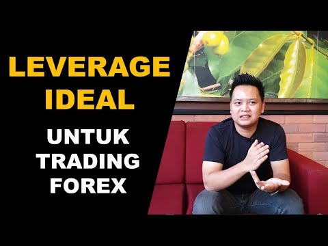 leverage-yang-ideal-untuk-trading-forex