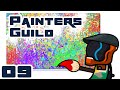 Early Onset Mortality - Let's Play Painters Guild - Part 9