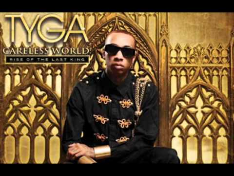 Tyga - Faded feat Lil Wayne [FREE DOWNLOAD]