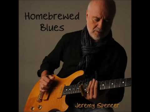 Jeremy Spencer - Perilous Times