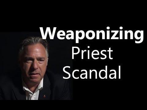 PRESUMED GUILTY: Open Season on Catholic Priests