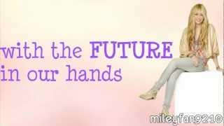 Hannah Montana - I