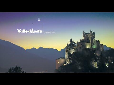 Inno della Valle d'Aosta MONTAGNES VALDOTAINES