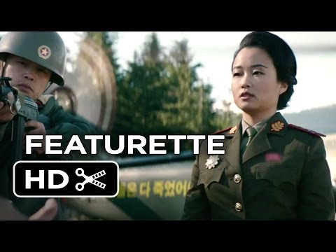 The  Featurette  Meet Sook 2014  Diana Bang, James Franco Comedy HD