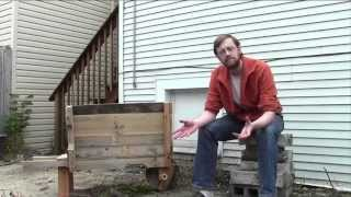 Diy Rustic Pallet Wood Wheelbarrow