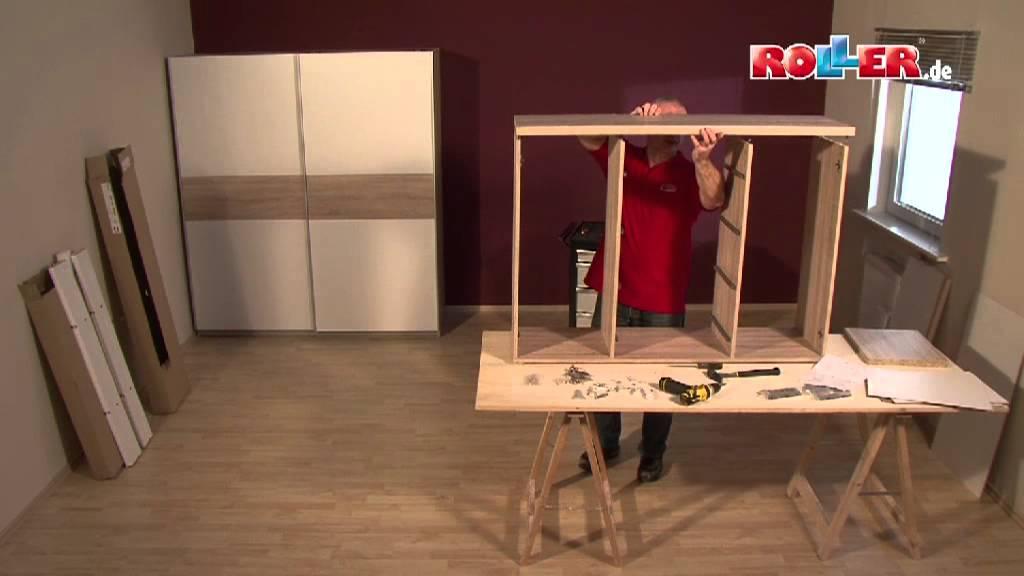 Außergewöhnlich Renovieren Und Einrichten   Jugendzimmer Teil 03   Möbel Montieren   YouTube
