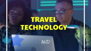 Trawex: Online travel portal solutions