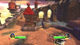 COTV - Skylanders [Commentary 08] Spyro