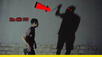 Phim Ngắn: Đừng chơi với Cái Bóng của Chính Mình và lúc 12 Giờ Sáng( Don't Play with Your Shadow )