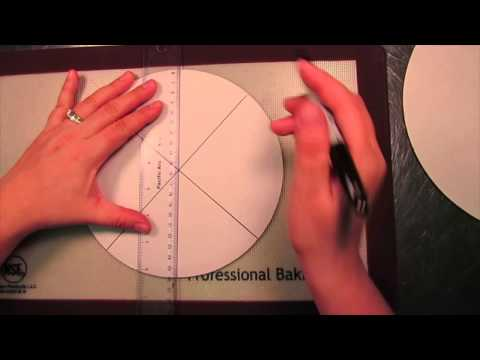 How To Make Your Own Cake Serving Chart