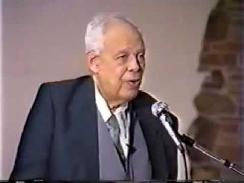 Mhenga John G. Jackson: Afrikan Atheism/Naturalistic Religion