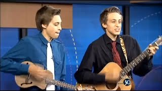 Take 2 Takes the Stage Live on WCAX