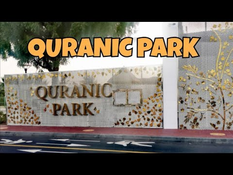 Download QURANIC PARK /THEME PARK IN DUBAI /TRAVEL VLOG /ALIYAH AND MOMMY LDR