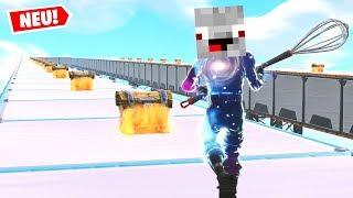 Random Loot Kisten Race in Fortnite Battle Royale