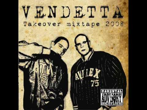 Vendetta - Nie si sám