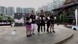 YOLO RUN KL 2017 OFFICIAL VIDEO