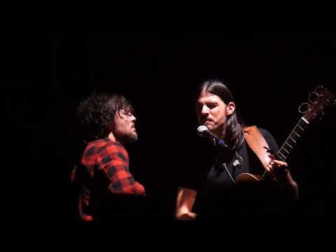 "Avett Brothers ""Tear Down the House"" Chicago Theatre, Chicago, IL 11.09.17"