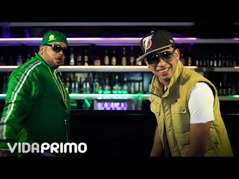 """Galante EL Emperador - Ponte Puty ft. Franco """"El Gorila"""" [Official Video]"""