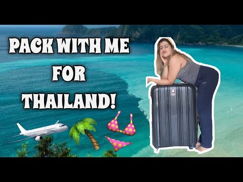 packing-for-my-beach-vacation!-|-pack-with-me-|-kriti-nayar