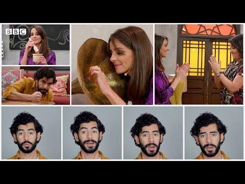 الموسيقي علاء وردي لأول مرة على شاشة تلفزيونية | بي بي سي إكسترا  - 21:54-2019 / 10 / 10