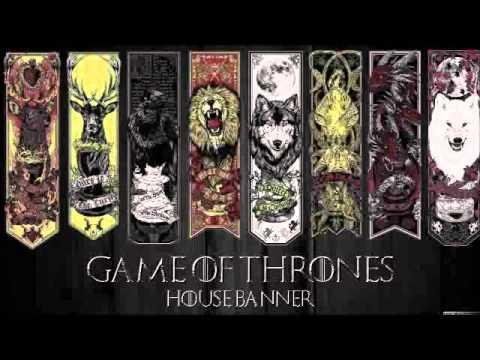 Ringtones - Games of thrones