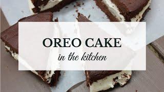 Sugar-free Oreo Cake (gluten Free, Grain Free, Vegan)