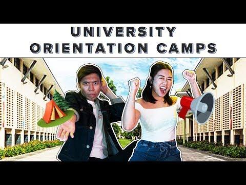 University Orientation Camps | ZULA ChickChats: EP 56