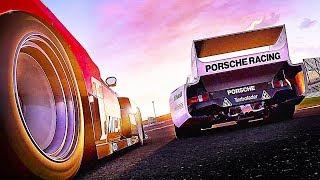 PROJECT CARS 2 Trailer (Gamescom 2017)