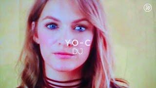 Hengstin #12 / YO-C