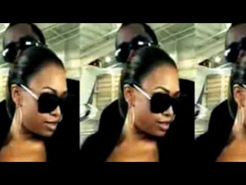 TRINA FEAT.SHONIE KERI HILSON& P.DIDDY MILLION DOLLAR BABY REMIX OFFICIAL MUSIC VIDEO