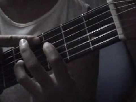 Katy Perry Guitar Tabs I Kissed A Girl Youtube