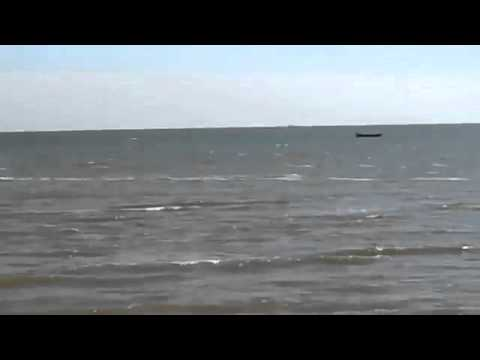 2 Ukrainian border guard boats were hit near Mariupol (Shelling is heard) on August 31