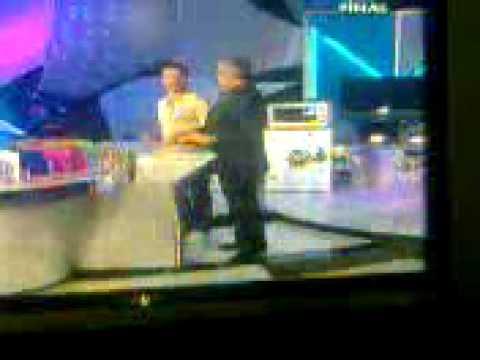 Fox TV 15 Ekim  2008 Serhat Carkifelek Yarismasinda