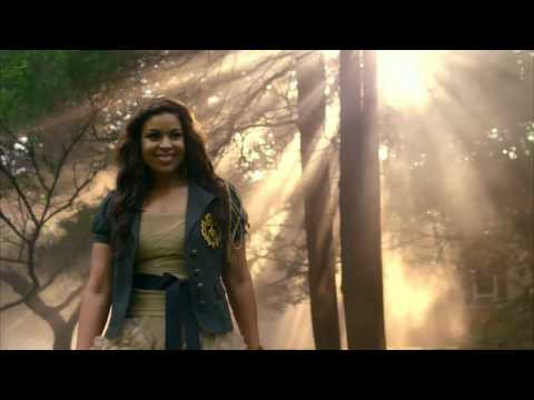 Jordin Sparks - Beauty and the Beast