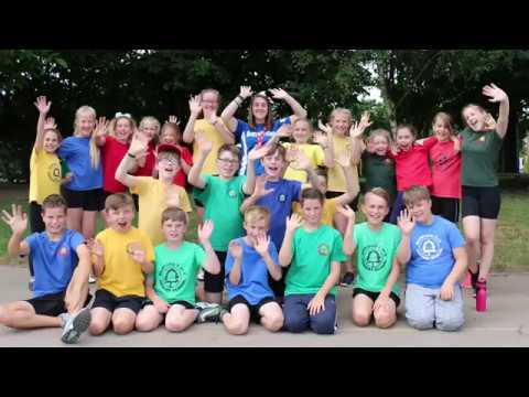 Year 6 Leavers Video 2017