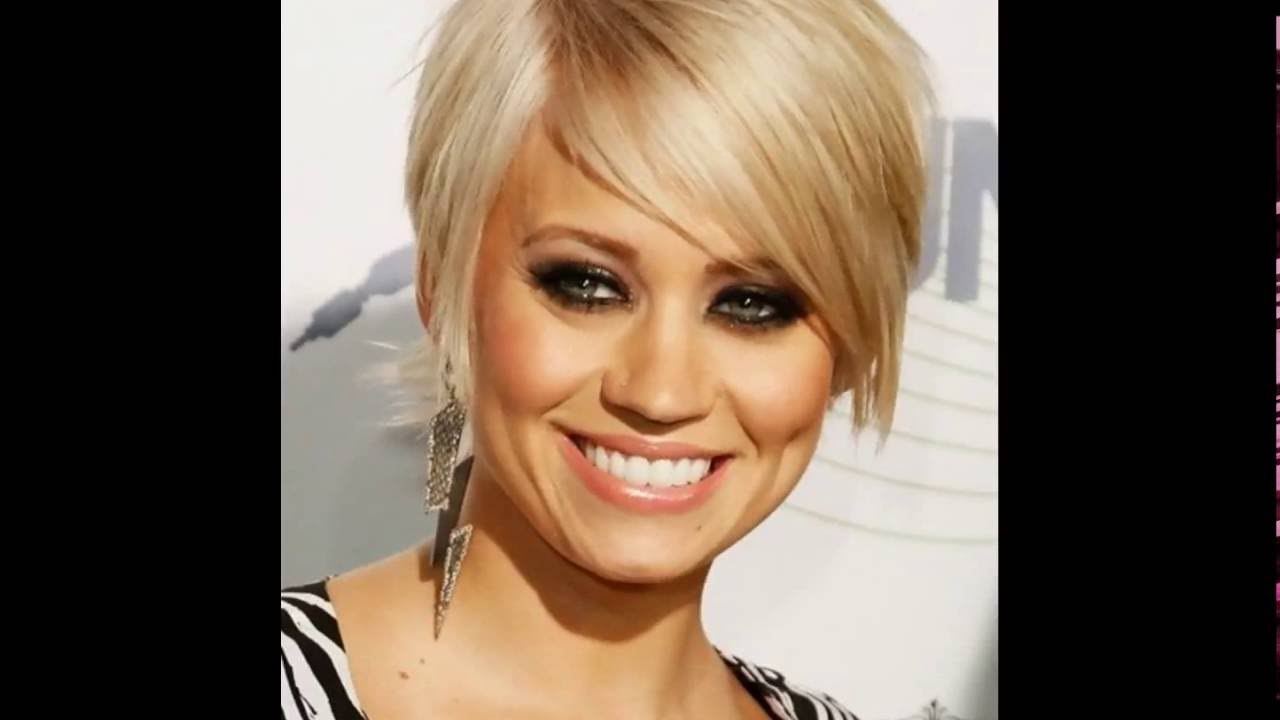 Short Hairstyles: The Hottest Short Hairstyles & Haircuts For 2016