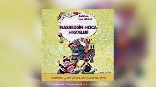 Can Akbel - Nasreddin Hoca Hikayeleri - Ye Kürküm Ye -  - Esen Müz