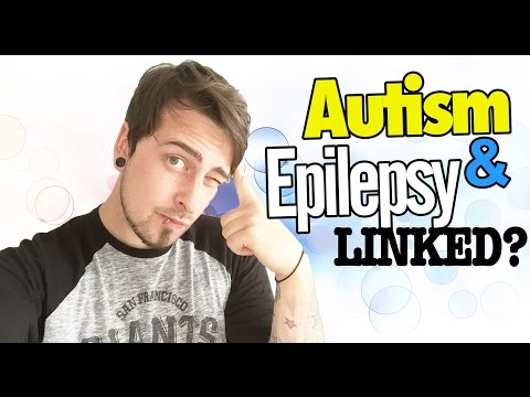 AUTISM AND EPILEPSY - Link Between Autism And Epilepsy | The Aspie World