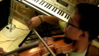 Chords For Subaru Violin By Tyransiam