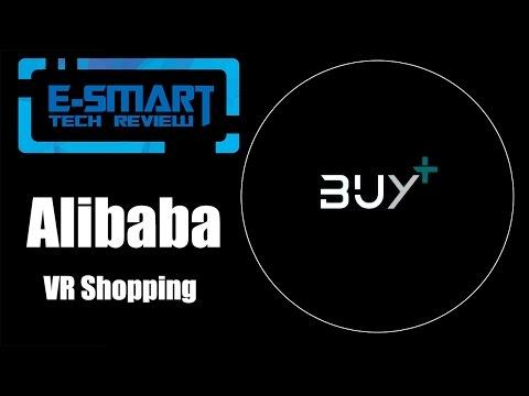Alibaba VR Shopping