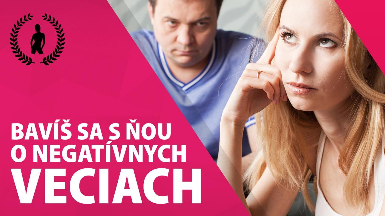 Pozitívne a negatívy online dating