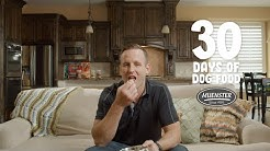 30 Days of Dog Food with Mitch | Week 1 Recap | Muenster