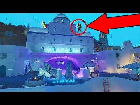 TRYING OLD GLITCHES on ADVANCED WARFARE! WALL BREACH & OUT OF MAP GLITCHES AW! (3 Years Old!)