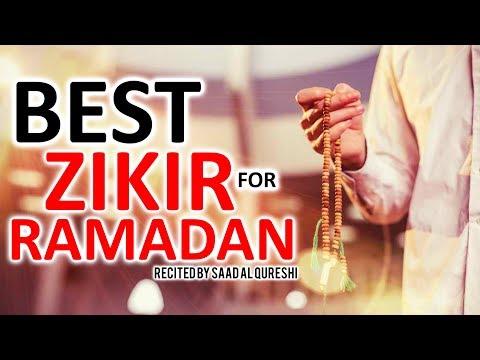 Best Zikr ( Dhikr ) That Will Make Allah Very Happy In Ramadan 2018