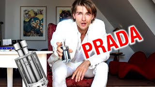 First Impression Prada L'Homme