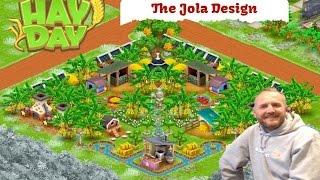 Hay Day - The Jola Design