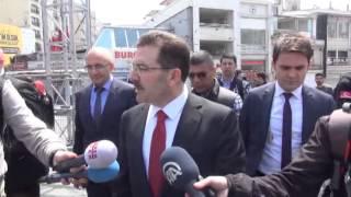 Selami Altınok: 136 kişi gözaltına alındı