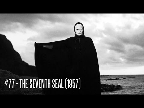 EFC II 77  The Seventh Seal Det Sjunde Inseglet 1957