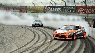 Scion Racing Formula D Car Preview Thumbnail