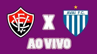 Video Gol Pertandingan Vitoria vs Avai FC
